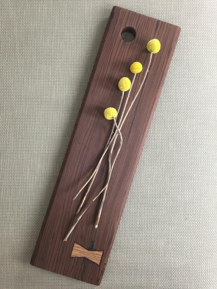 Timber + Main