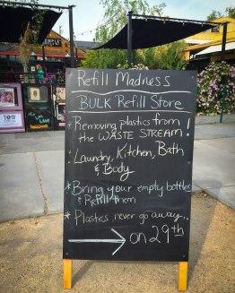Refill Madness Bulk Store