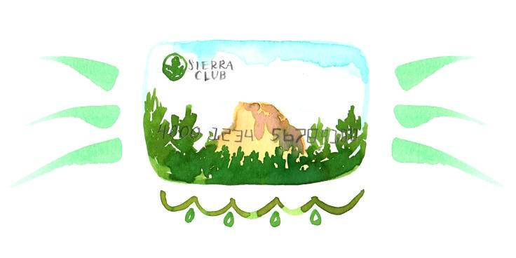 Sierra Card